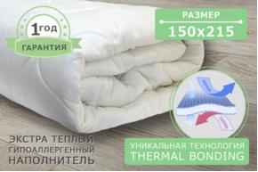 Одеяло силиконовое, арт.40, размер 150х215 см, полуторное