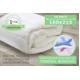 Одеяло силиконовое, размер 180х215 см, двуспальное