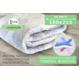 Одеяло силиконовое,арт.42, размер 180х215 см, двуспальное