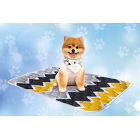 Многоразовая пеленка для собак AquaStop арт. 1, размер 100х150 см