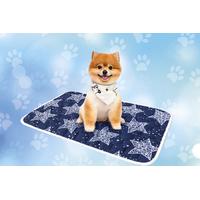 Многоразовая пеленка для собак AquaStop арт. 2, размер 100х150 см