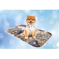 Многоразовая пеленка для собак AquaStop арт. 4, размер 40х60 см
