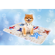 Многоразовая пеленка для собак AquaStop арт.6, размер 90х90 см
