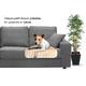 Многоразовая пеленка для собак AquaStop арт. 3, размер 60х60 см