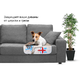 Многоразовая пеленка для собак AquaStop арт. 6, размер 60х60 см