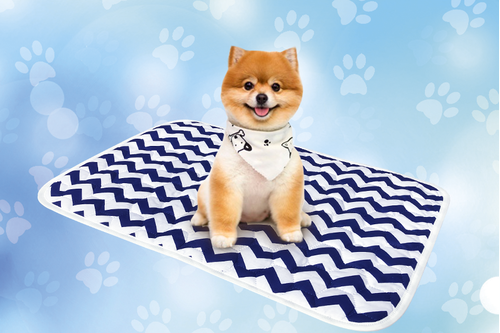 Многоразовая пеленка для собак AquaStop арт.8, размер 200х250 см