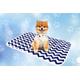 Многоразовая пеленка для собак AquaStop арт.8, размер 60х60 см