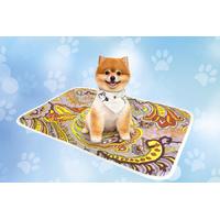 Многоразовая пеленка для собак AquaStop арт. 10, размер 40х60 см