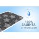 Многоразовая пеленка для собак AquaStop арт.7, размер 90х90 см