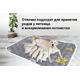 Многоразовая пеленка для собак AquaStop арт. 9, размер 100х150 см