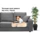 Багаторазова пелюшка для собак AquaStop арт. 3, розмір 90х90 см