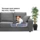 Багаторазова пелюшка для собак AquaStop арт. 5, розмір 100х150 см