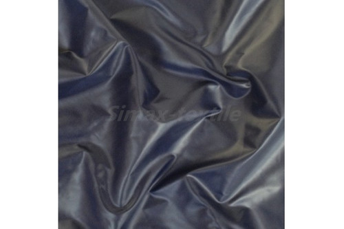 Плащевка Лаке темно-синий Р-2 рулон 50 м