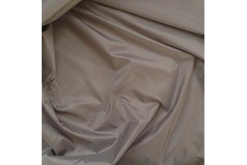 Плащевка Лаке серый рулон 50 м