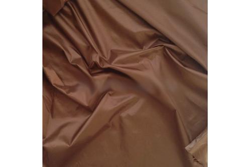 Плащевка Лаке шоколад P-19 рулон 50 м