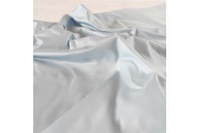 Плащевка Лаке светло-голубой рулон 50 м