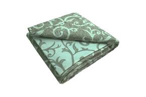 2в1 Летнее одеяло + Пододеяльник  арт. 4547, 100% хлопок, размер полуторный