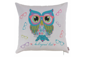 Подушка декоративная  Owlet 2