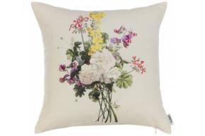 Подушка декоративная Полевые цветы 2