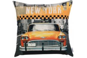 Подушка декоративная  Нью-Йорк