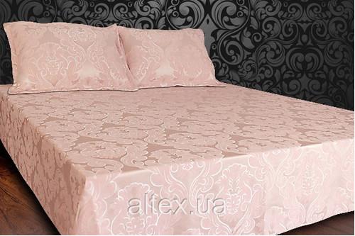 Покрывало-дивандек + наволочки, ткань шенилл Д03, размер 230x240, 50х70 см
