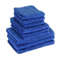 Полотенце махровое, Terry Lux Style 500 morado, 100% хлопок, плотность 500, размер 70х140 см