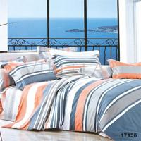 Комплект постельного белья Viluta Ранфорс 17156,  размер двуспальный