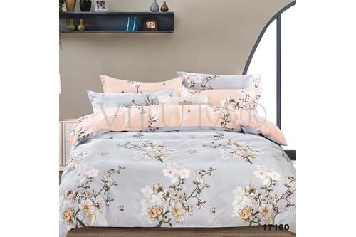Комплект постельного белья Viluta Ранфорс 17160,  размер двуспальный