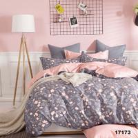 Комплект постельного белья Viluta Ранфорс 17173, 100% хлопок, размер семейный