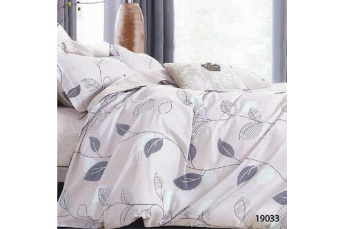 Комплект постельного белья Viluta Ранфорс 19033,  размер двуспальный