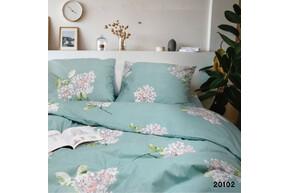 Комплект постельного белья Viluta Ранфорс 20102,  размер двуспальный