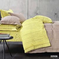 Комплект постельного белья Viluta Ранфорс 20109, размер полуторный