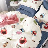 Комплект постельного белья Viluta Ранфорс 20111, 100% хлопок, размер подростковый
