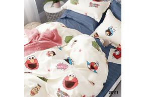 Комплект постельного белья Viluta Ранфорс 20111,  размер двуспальный