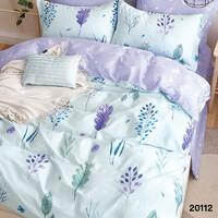 Комплект постельного белья Viluta Ранфорс 20112,  размер двуспальный