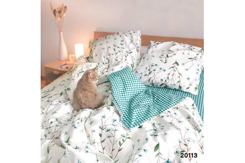 Комплект постельного белья Viluta Ранфорс 20113,  размер двуспальный
