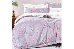 Комплект постельного белья Viluta Ранфорс 20116,  размер двуспальный