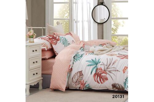 Комплект постельного белья Viluta Ранфорс 20131,  размер двуспальный