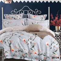 Комплект постельного белья Viluta Ранфорс 20134,  размер двуспальный
