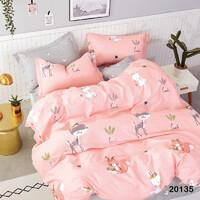 Комплект постельного белья Viluta Ранфорс 20135, 100% хлопок, размер подростковый