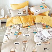 Комплект постельного белья Viluta Ранфорс 20141,  размер двуспальный