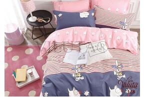 Комплект постельного белья Viluta Сатин-Твил 328, подростковый