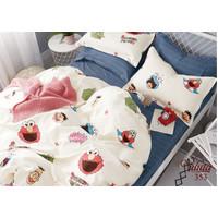 Комплект постельного белья Viluta Сатин-Твил 353, подростковый