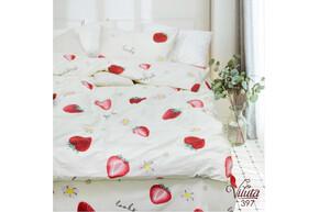 Комплект постельного белья Viluta Сатин-Твил 397, подростковый