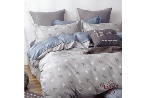 Комплект постельного белья Viluta Сатин-Твил 402, подростковый
