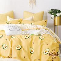 Комплект постельного белья Viluta Ранфорс 20118, 100% хлопок, размер подростковый