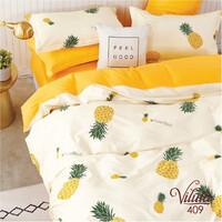 Комплект постельного белья Viluta Ранфорс 20120, 100% хлопок, размер подростковый