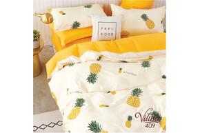 Комплект постельного белья Viluta Ранфорс 20120,  размер двуспальный