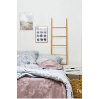Комплект постельного белья Viluta Сатин Твил 511, 100% хлопок, размер полуторный