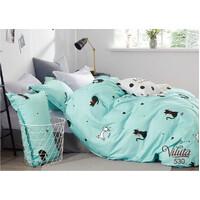 Комплект постельного белья Viluta Сатин-Твил 530, подростковый